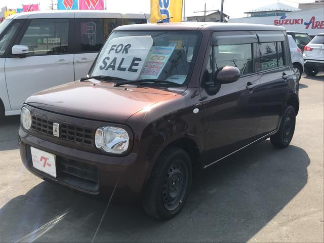スズキ G 4WD スマートキー ベンチシート シートヒーター CD