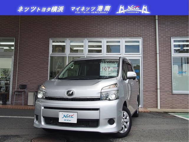 トヨタ X L ワンオーナー 片側電動パワスラ HIDヘッドライト
