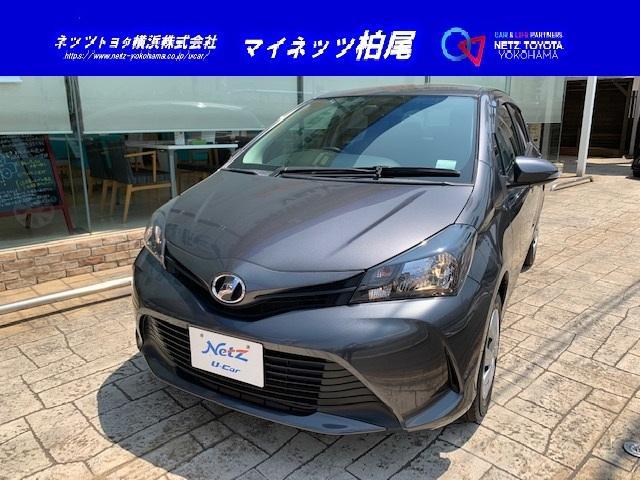 トヨタ 1.0F 純正SDナビ ワンセグTV ワンオーナー