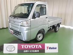 ハイゼットトラックスタンダード 4WD マニュアル