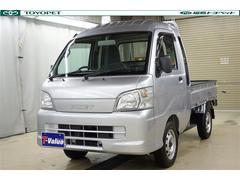 ハイゼットトラックジャンボ 4WD マニュアル キーレス エアバック エアコン