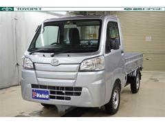 ハイゼットトラックスタンダード 4WD マニュアル エアコン パワステ