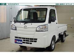 ハイゼットトラックスタンダード 4WD 5MT エアコン パワステ ABS