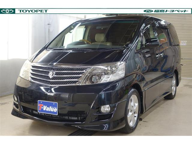 トヨタ AS プライムセレクション 4WD 両側電動スライドドア