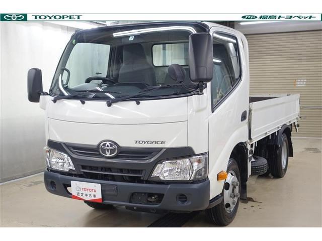 トヨタ 2tフルジャストロー メモリーナビ ワンセグ ETC 6AT