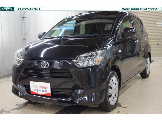 トヨタ ピクシスエポック X SAIII メモリーナビ ワンセグ キーレス LED