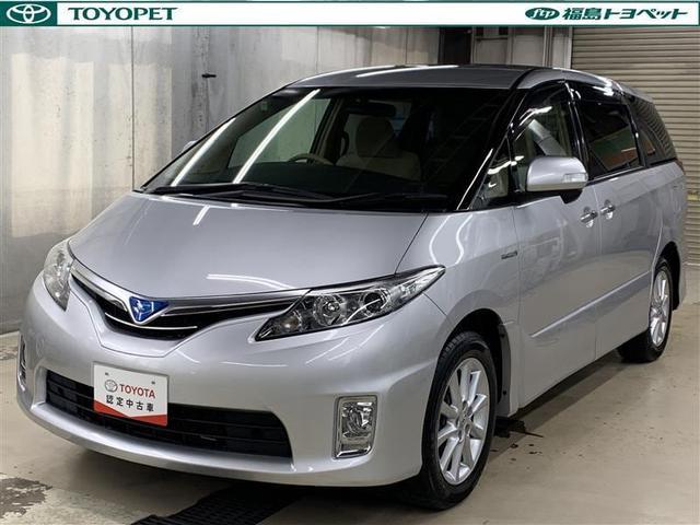トヨタ X 4WD 片側電動Sドア 純正ナビ ワンセグTV バックモニター