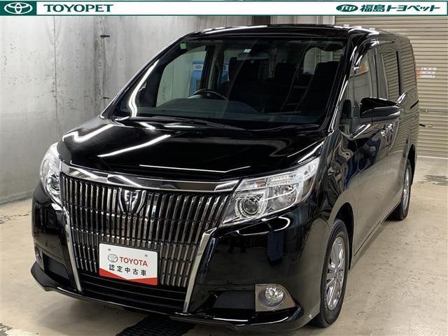 トヨタ Xi 4WD ワンオーナー メモリーナビ フルセグTV バックモニター ETC