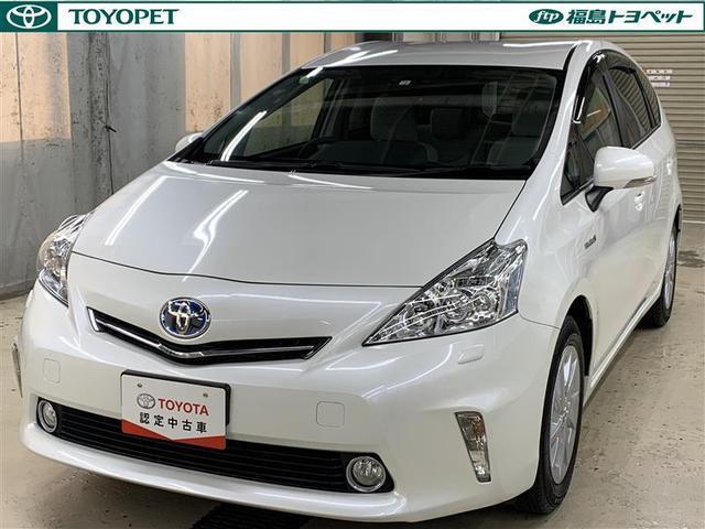 トヨタ S メモリーナビ フルセグTV バックモニター ETC LEDライト