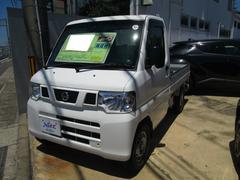 NT100クリッパートラックDX 4WD 5MT