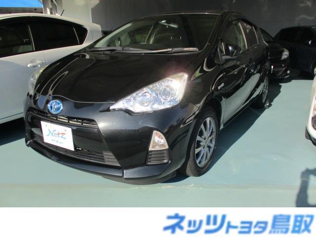 トヨタ S スマートキ- イモビライザー メモリーナビ フルセグ