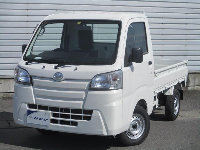 ダイハツ スタンダード 農用スペシャル 4WD エアコン ABS