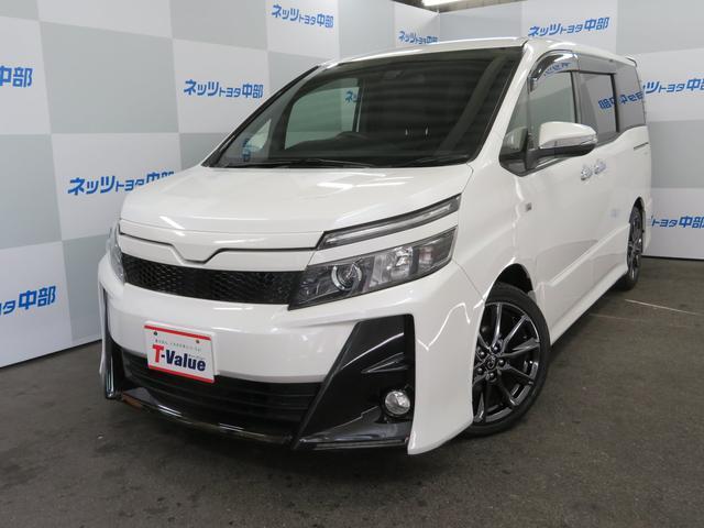 ヴォクシー(トヨタ) ZS G's 中古車画像