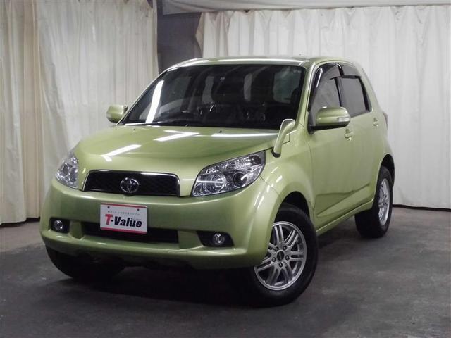 トヨタ G 4WD CDチューナー キーレス HID アルミ
