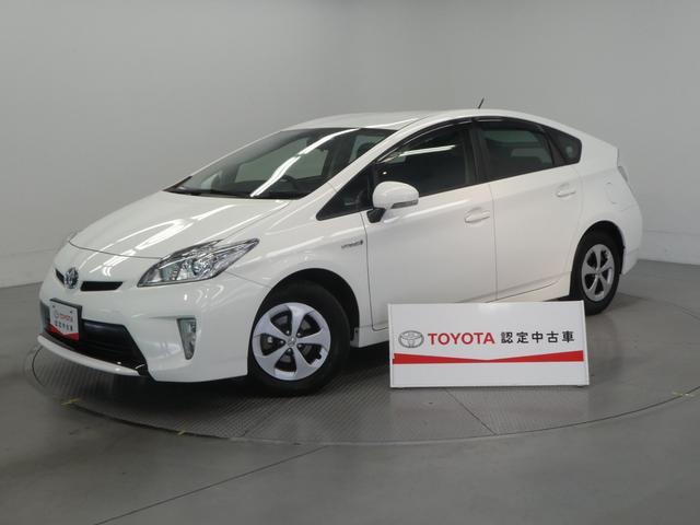 トヨタ S  ワンセグ付SDナビ・HIDヘッド・バックモニター