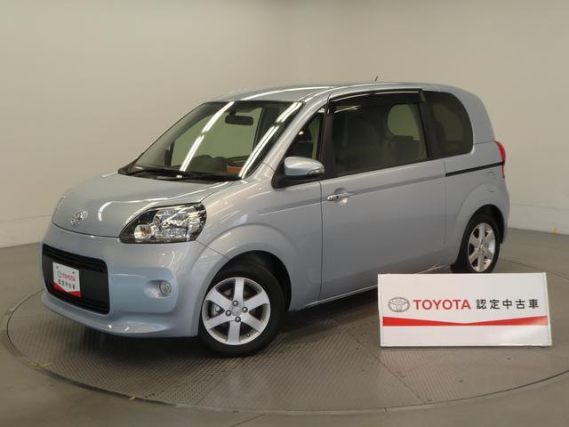 トヨタ ポルテ X ワンセグ付SDナビ・HIDヘッド・ETC