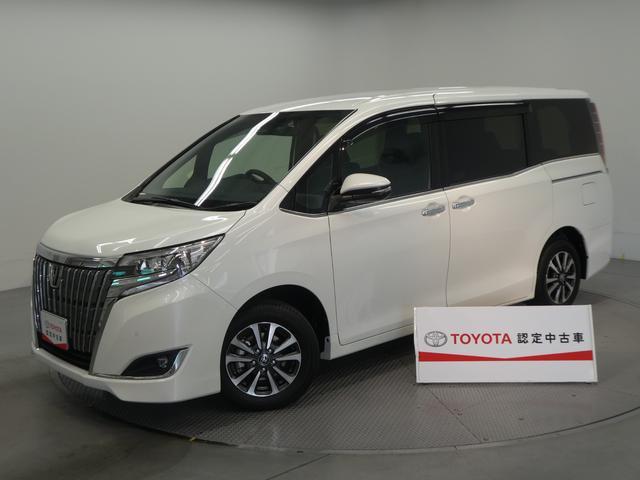 トヨタ Gi 7人乗り・トヨタセーフティーセンス付・フルセグ付SDナビ・LEDヘッド・ETC