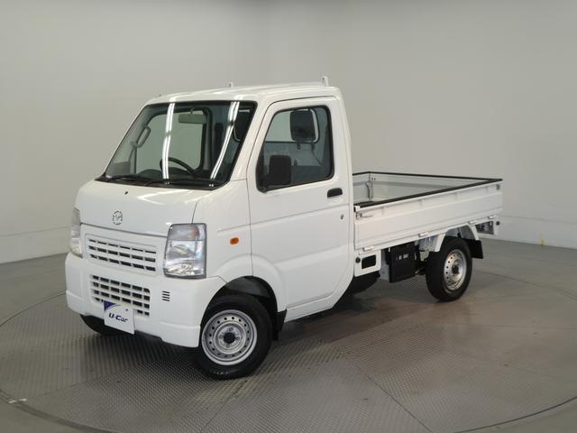 マツダ KCスペシャル ワンオーナー・2WD・フロアー3AT
