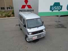 ミニキャブバンCS HR 4WD