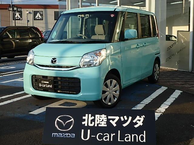 マツダ XS サービスカーアップ シートヒーター 片側パワスラ