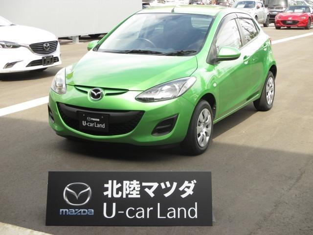 マツダ 13C-V スマートエディション 社外オーディオ CDデッキ