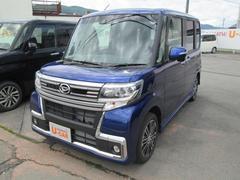 タントカスタムRS トップエディションSAIII 4WD CVT