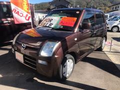 キャロルGII 2WD フロアオートマ CDオーディオ キーレス