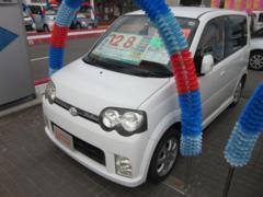 ムーヴカスタム R 4WD キーレス CD MD ベンチシート