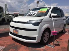 スペイドG 2WD ナビ 左電動スライドドア シートヒーター ETC
