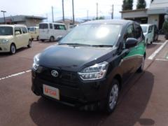 ミライースX SAIII 4WD キーレス エコアイドル
