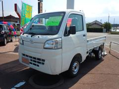 ハイゼットトラックコンパクトテールリフト 4WD パワステ エアコン