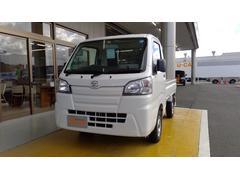 ハイゼットトラックスタンダード 4WD 5速マニュアル ABS エアバック