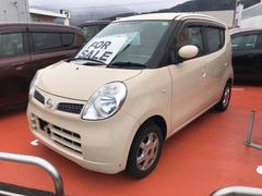 モコE 2WD ポータブルナビ CD MD オートエアコン