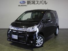 ステラカスタムR 【新品タイヤ4本交換済み】