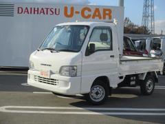 サンバートラックTC 4WD MT AC PS車検整備渡しで安心です