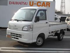 ハイゼットトラックスペシャル 4WD ATの軽トラです 点検整備渡しで安心
