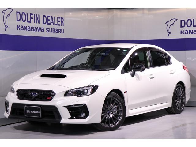スバル STIスポーツアイサイト 元・社有車です。