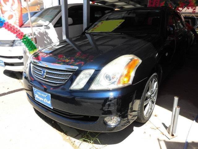 マークIIブリット:沖縄県中古車の新着情報