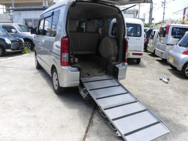 沖縄県石垣市の中古車ならエブリイワゴン