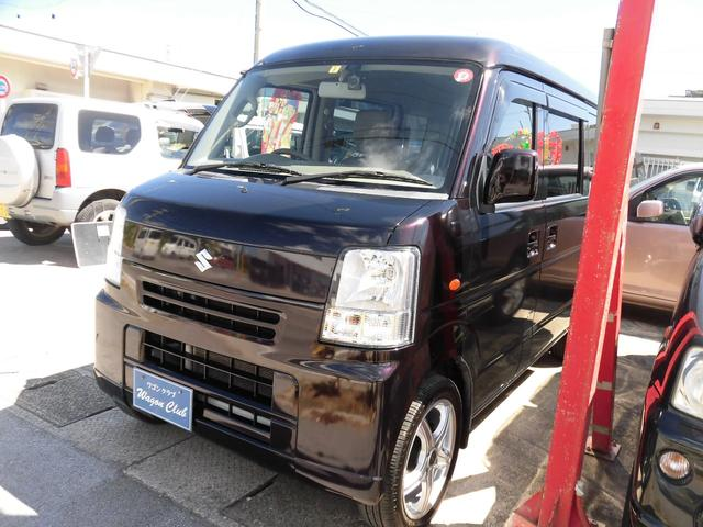 沖縄県石垣市の中古車ならエブリイ PC