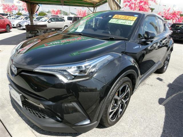 沖縄県豊見城市の中古車ならC-HR G