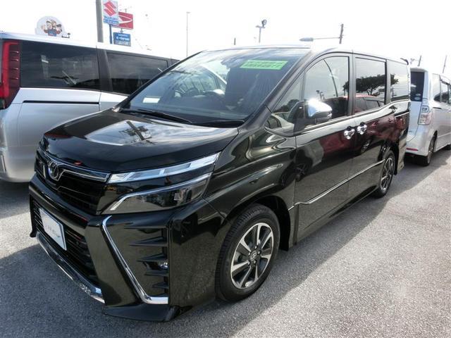 沖縄県豊見城市の中古車ならヴォクシー ZS 煌II
