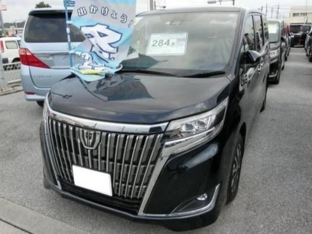 沖縄県の中古車ならエスクァイア Gi