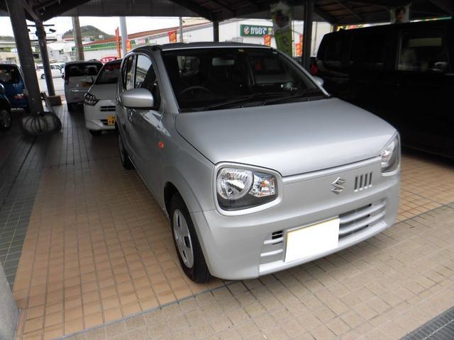 沖縄県の中古車ならアルト Lリミテッド 特別仕様車・当社代車UP車
