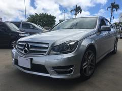 沖縄の中古車 メルセデス・ベンツ M・ベンツ 車両価格 ASK リ済込 2012年 2.5万K シルバー