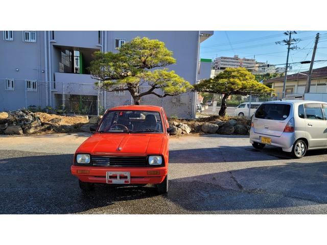 沖縄の中古車 スズキ スズキ 車両価格 48万円 リ済込 1984(昭和59)年 2.7万km レッド
