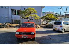 沖縄の中古車 スズキ スズキ 車両価格 65万円 リ済込 昭和59年 2.7万K レッド