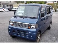 沖縄の中古車 日産 クリッパーバン 車両価格 20万円 リ済込 平成16年 9.5万K グリーンM