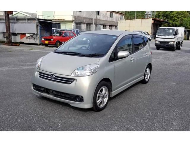 沖縄県の中古車ならソニカ RS