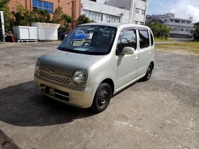 沖縄県うるま市の中古車ならムーヴラテ